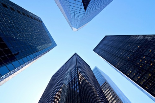 Commercial real estate to expand in sunny California