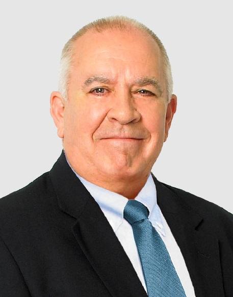 Wayne Strandlund, Fisgard Asset Management (Canada)