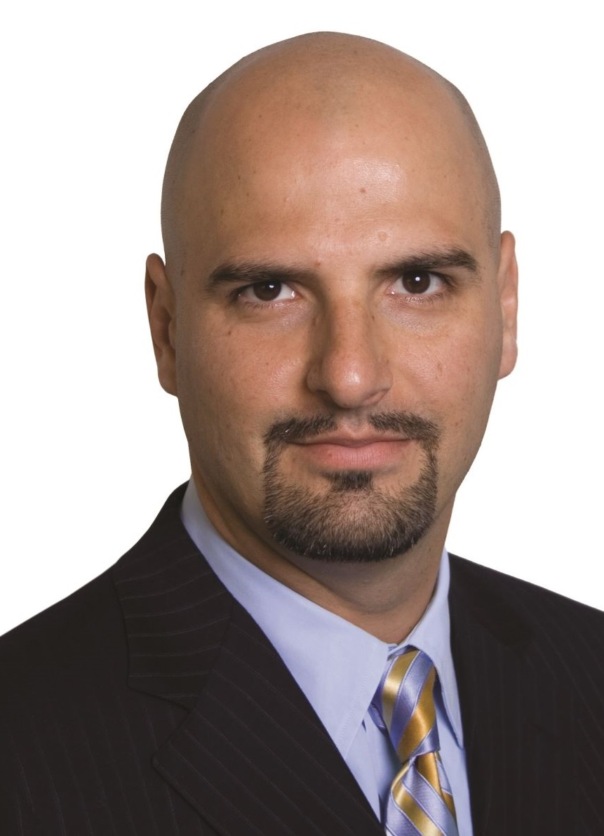 Eddy Cocciollo, Dominion Lending Centres (Canada)