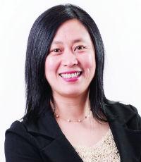 Christine Xu, Moneybroker (Canada)