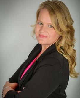 Veronica Love-Alexander, TMG The Mortgage Group (Canada)