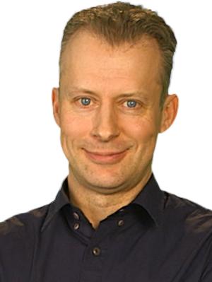Collin Bruce, Mortgage Mentors (Canada)