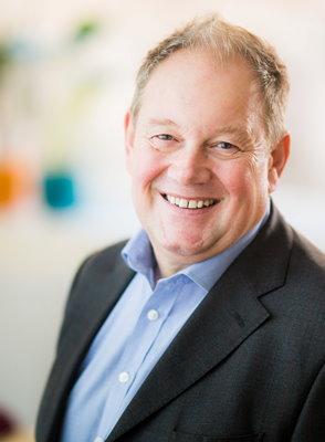 Phillip Cartwright, L&C Mortgages (UK)