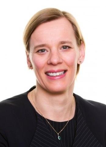 Esther Dijkstra, Lloyds Banking Group (UK)