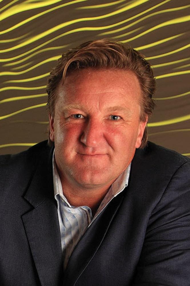 Scott Everett, Supreme Lending (US)