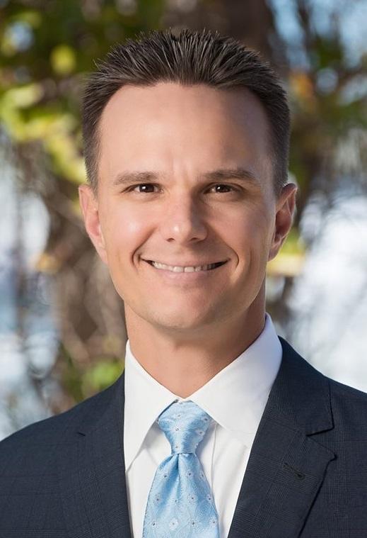 Drew Dyet, CMG Financial (US)