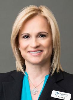 Laura Escobar, Eagle Home Mortgage (US)