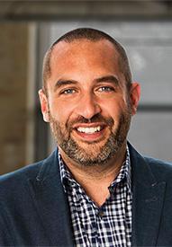 Ben Cohen, Guaranteed Rate (US)
