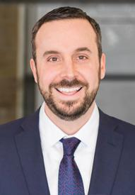 Andrew Marquis, Guaranteed Rate (US)