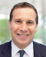 Mat Ishbia, United Wholesale Mortgage (US)