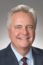 Brian Stoffers, Mortgage Bankers Association (US)