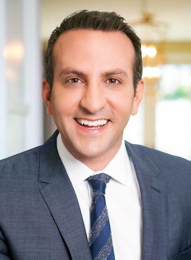 Reza Jahangiri, American Advisors Group (US)