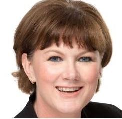 Sarah Johnston, Astute Financial Management (New Zealand)