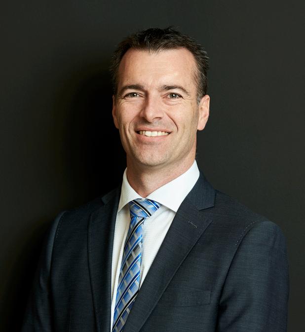 Daniel Di Conza, Acceptance Finance (Australia)