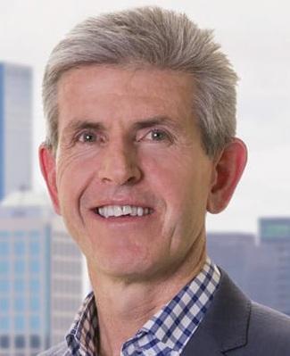 Brendan O'Donnell, Liberty Network Services (Australia)