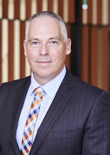 Glenn Gibson, ING (Australia)