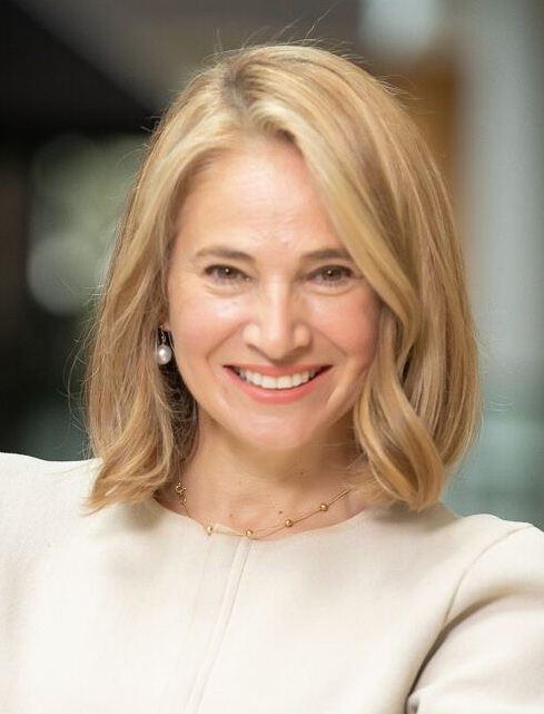 Simone Tilley, ANZ (Australia)