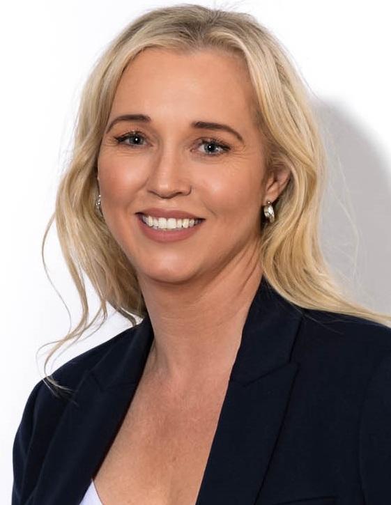 Sarah Thomson, Loan Market Geelong (Australia)