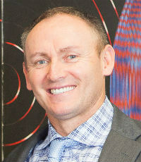 Mark Davis, Australian Lending & Investment Centre (Australia)