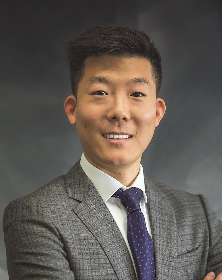 Darren Liu, My Home Loan (Australia)