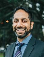 Dev Dhingra, The Fundmaster (New Zealand)