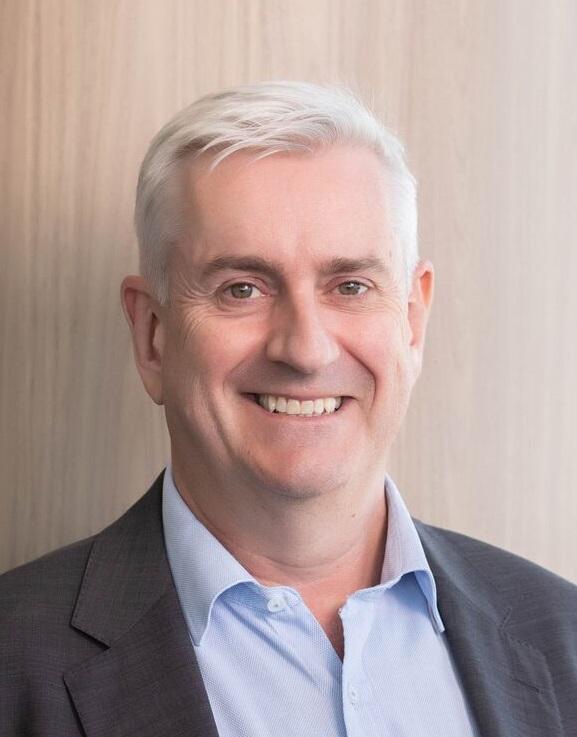 Tony Carn, NextGen.Net (Australia)