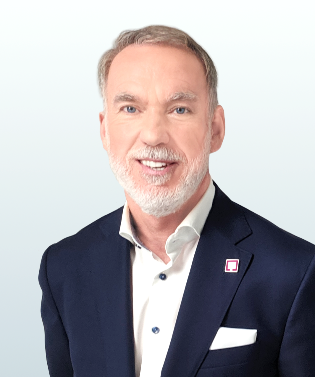 Gavin Marshall, Magenta Capital Corporation (Canada)