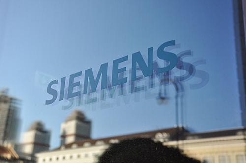 Siemens enters real estate management market