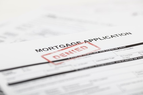 Mortgage denials are most likely in these metros