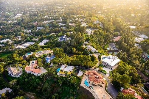 Luxury homes market will surge amid rise of millennial millionaires