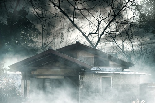 Haunted homeselling: These states address paranormal activity in their real estate laws