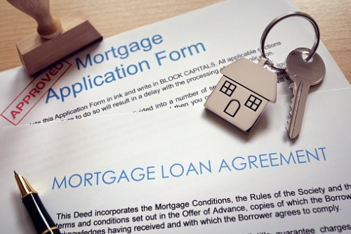 Are we reaching the end of the refinancing boom?