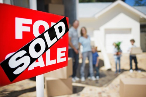 Sales of new homes expected to rise in 2020 says Nationwide