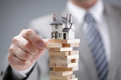 Housing inventory hasn