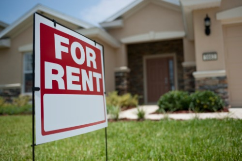 Single-family rents up 3% in November compared to a year earlier
