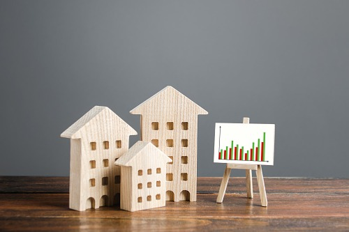 New home price report shows uneven state of housing markets