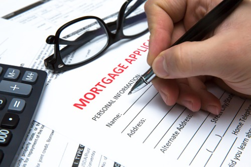 Mortgage applications continued higher last week
