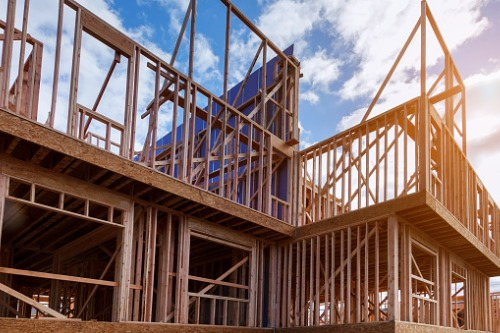'Blue' counties lag 'red' ones for housing construction says NAHB