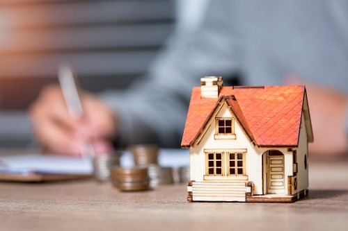 Lowest foreclosure starts on record in February says Black Knight