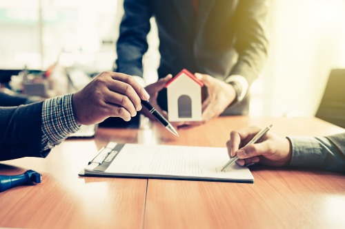 Real estate, mortgage industry leaders propose assistance program