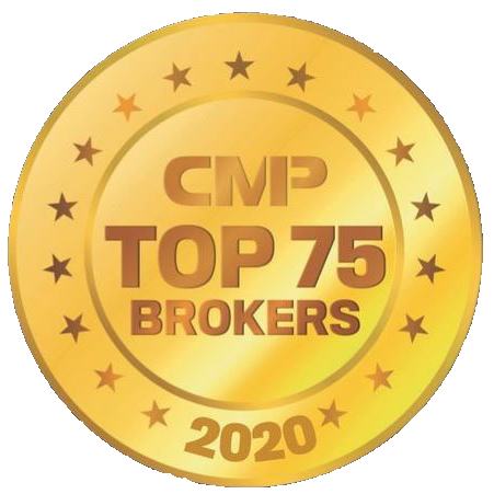 Top 75 Brokers 2020