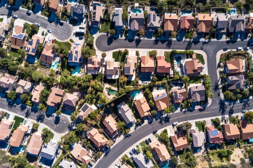 Real estate trends to watch for in 2021