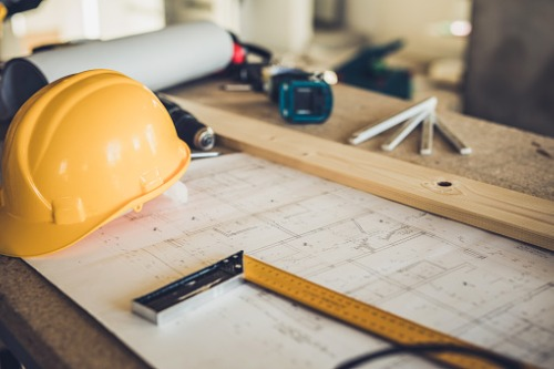New home construction ramps up in October