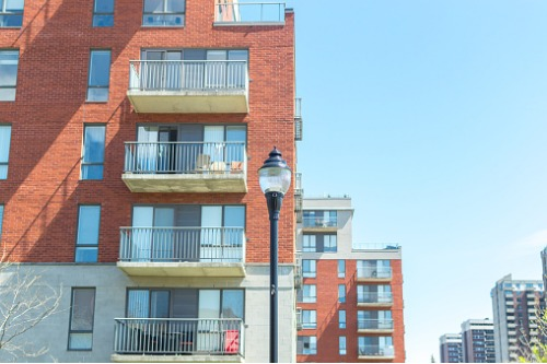 Discounted condos create opportunity for first-time homebuyers