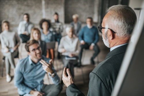 Transparency key asset when building strong company culture