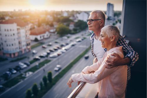 Senior home equity nears $8 trillion in Q3 2020