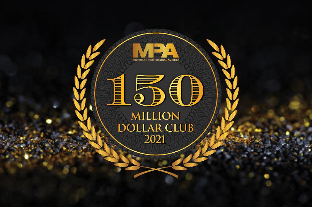 150 Million Dollar Club 2021