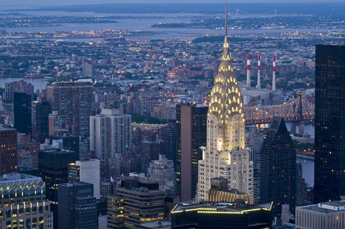 Forty-five more cities join the million-dollar club