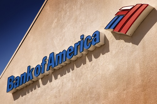 Bank of America sees increase in mortgage sales made digitally