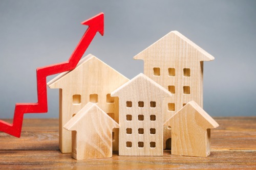 Supply chain challenges spark spike in mortgage rates